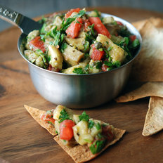 Food & Wine: Sephardic Eggplant Salad