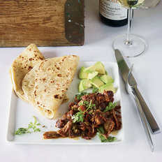 Food & Wine: Pork Carnitas with Garlic and Orange