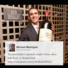 Food & Wine: Wine Experts to Follow on Twitter