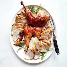 Food & Wine: Apple-Brined Turkey