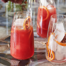 Food & Wine: Blood Orange Screwdrivers
