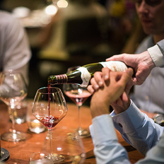 Food & Wine: Best Places to Drink French Wine in NYC