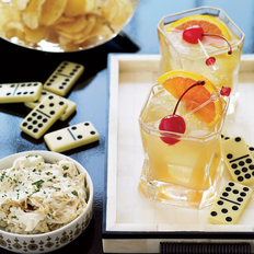 Food & Wine: Whiskey Sour