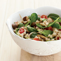 Food & Wine: Salads with Grains
