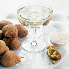 Food & Wine: Champagne Pairings for a New Year's Eve Party