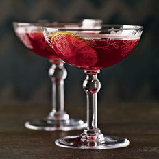 Food & Wine: Valentine's Day Cocktails