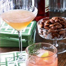 Food & Wine: Champagne Cocktails