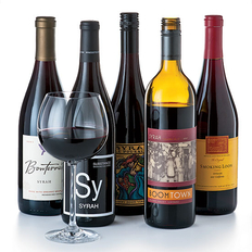 Food & Wine: Thanksgiving Wines