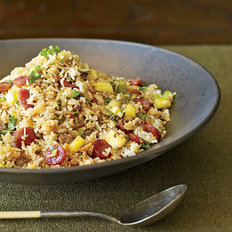 Food & Wine: Pork-and-Pineapple Fried Rice