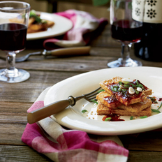 Food & Wine: Cabernet Sauvignon Pairings