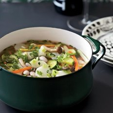 Food & Wine: Light Stews