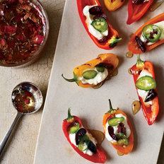 mkgalleryamp; Wine: Vegetarian Appetizers