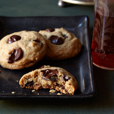 Food & Wine: Nut-Chocolate Chunk Cookies