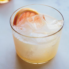 Food & Wine: The Palomaesque Cocktail
