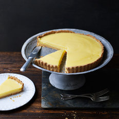 Food & Wine: French Lemon Tart