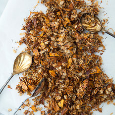Food & Wine: Granola