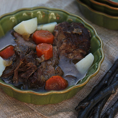 Food & Wine: Irish Beef Stew
