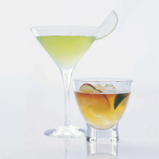 Food & Wine: Thai Martini
