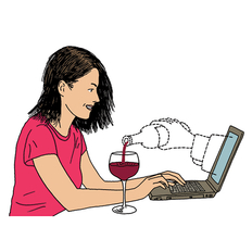 Food & Wine: Where to Buy Wine Online