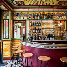 Food & Wine: Paris Travel Guide