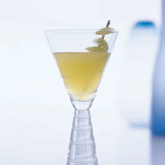 Food & Wine: Ice Wine Martini