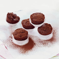 Food & Wine: Brownie Bites
