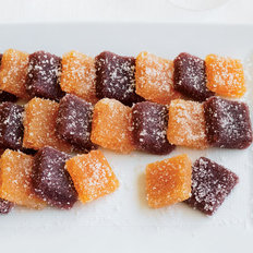 Food & Wine: Raspberry Pâte de Fruit