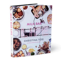 Food & Wine: Cookbook Gifts