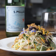 Food & Wine: Hamachi Tostada