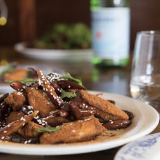 Food & Wine: Chongqing Chicken Wings