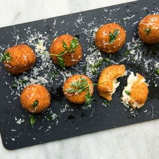 Food & Wine: Michael Symon's Arancini