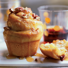 Food & Wine: Butterscotch Sticky Buns