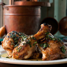 Food & Wine: The Secrets to Perfect Roast Chicken