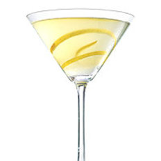 Food & Wine: Patrón Lemon Martini