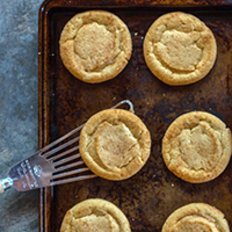 Food & Wine: Snickerdoodles