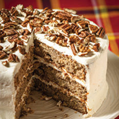 Food & Wine: Hummingbird Cake
