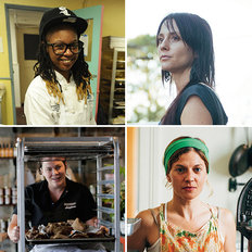Food & Wine: Top New Orleans Pastry Chefs Name Their Favorite Local Food Innovators