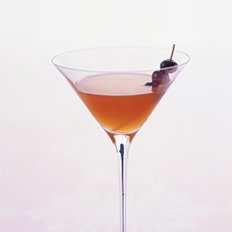 Food & Wine: Mirto Martini