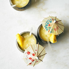 Food & Wine: PDT/Crif Frozen Piña Colada