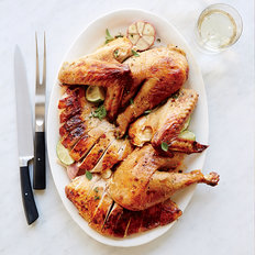 Food & Wine: Chipotle-Butter Turkey