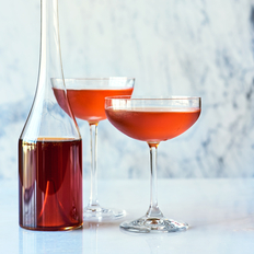 Food & Wine: Rosé Vermouth