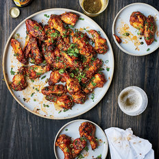 Food & Wine: Sticky Baked 