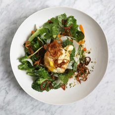 Food & Wine: Vietnamese Fried Eggs