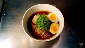Food & Wine: How Ivan Orkin Became a Ramen Guru