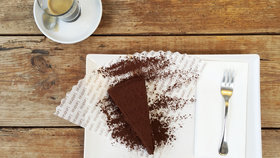 Food & Wine: World's Best Chocolate Cake Might Be in Lisbon