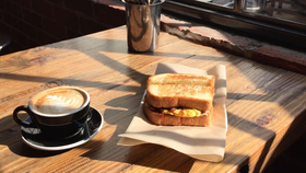 Food & Wine: Sycamore Kitchen Masters the Breakfast Sandwich in Los Angeles