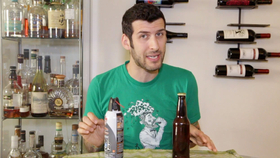 Food & Wine: FWx Beer Hacks: The Fastest Way to Chill a Beer