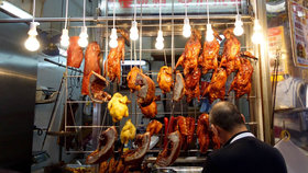 Food & Wine: Inside Hong Kong's Wan Chai Wet Market