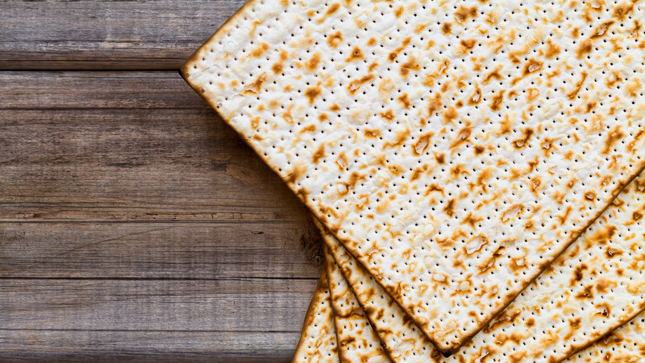 Food & Wine: Ultimate Passover Guide