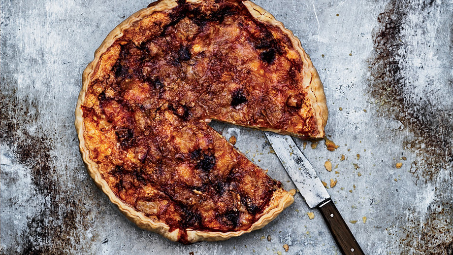 Food & Wine: 30 Days of Apple Recipes